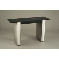 Stealth Console Table