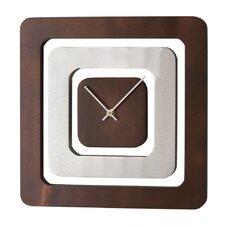 Perimeter Wall Clock