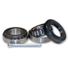 <strong>TIE DOWN ENGINEERING</strong> L446/L681 Tapered Roller Bearing Kit