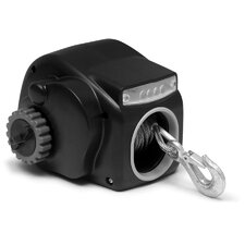 Small Craft Electric Trailer Winch