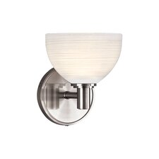 Mercury 1 Light Wall Sconce