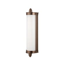 Nichols 1 Light Bath Vanity Light