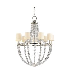 <strong>Hudson Valley Lighting</strong> Danville 9 Light Chandelier