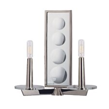 Ashley 2 Light Wall Sconce