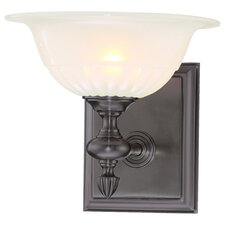 Clarksville 1 Light Wall Sconce