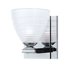<strong>Hudson Valley Lighting</strong> Slaton 1 Light Bath Vanity Light