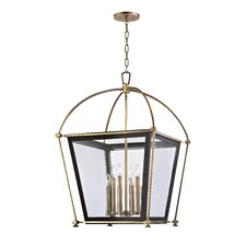 Hollis 8 Light Pendant