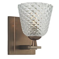Grafton 1 Light Bath Vanity Light