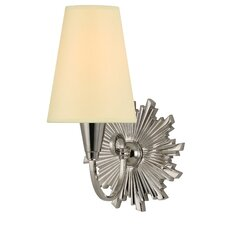 <strong>Hudson Valley Lighting</strong> Bleecker 1 Light Wall Sconce