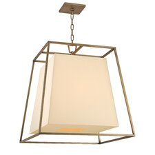 <strong>Hudson Valley Lighting</strong> Kyle 6 Light Chandelier