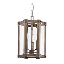 <strong>Hudson Valley Lighting</strong> Roxbury 3 Light Pendant