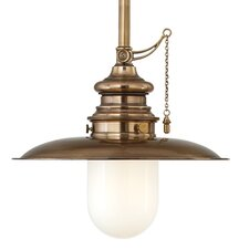 Kendall 1 Light Pendant