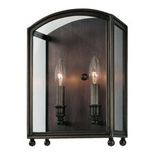 Millbrook 2 Light Wall Sconce