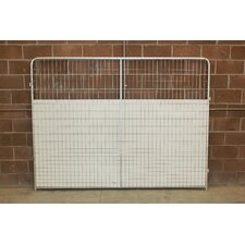 <strong>Kennel Pro</strong> Anti - Fight Single Yard Kennel Panel Upgrade