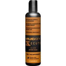 Xecute Scent Control Shower Wash (8 oz.)