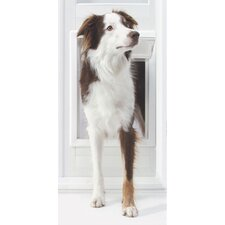 <strong>Ideal Pet Products</strong> VIP Extra Large Pet Door
