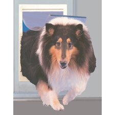 Extra Large Patio Pet Door