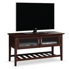 Currents Collection Entertainment Console