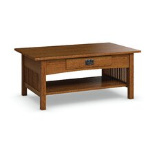 Workbench Classics Coffee Table