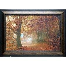 'Autumn Dream' by Toni Vila Framed Photographic Print