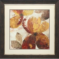 'Paloma I' by Allison Pearce Framed Painting Print