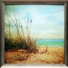 'A Place to Be' by Donna Geissler Framed Photographic Print