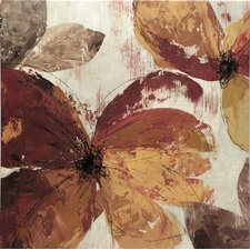 'Paloma I' by Allison Pearce Painting Print on Canvas