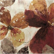 'Paloma II' by Allison Pearce Painting Print on Canvas