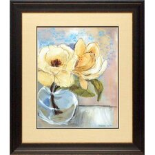 <strong>North American Art</strong> Magnolia Perfection II Wall Art