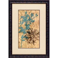 <strong>North American Art</strong> Serene Blossom I Wall Art