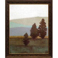 <strong>North American Art</strong> Evergreen II Wall Art