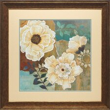 <strong>North American Art</strong> Flowers at Dawn I Wall Art