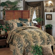 Mandalay Comforter Set - King