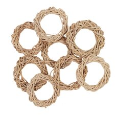 "2.3"" Lata Ring (Set of 8)"