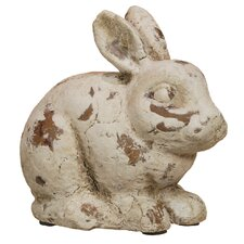Garden Rabbit Figurine (Set of 4)
