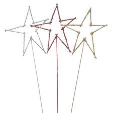 Star Pick (Set of 3)