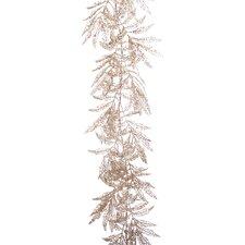 Lace Leaf Garland (Set of 2)