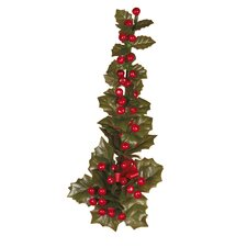 Hollyberry Candle Climber