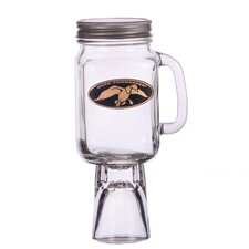 Original DuckShot 16 oz. Mug and Shot Glass