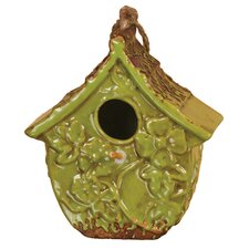 Hanging Birdhouse (Set of 2)