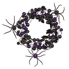 Halloween Candle Ring