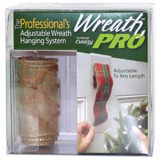 Wreath Pro Autumn Wreath Hanger