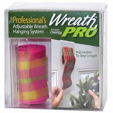 Wreath Pro Spring Wreath Hanger