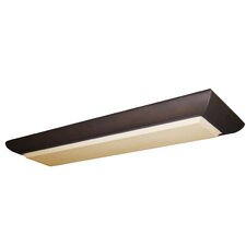 Sona 2 Light Flush Mount