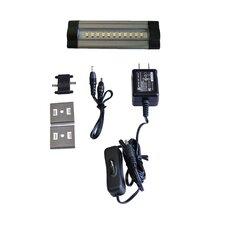"""Eco 4"""" LED Under Cabinet Strip Light"""