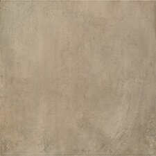"<strong>Samson Tile</strong> Genesis 12"" x 12"" Matte Floor and Wall Tile in Avana (Box of 12)"