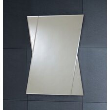 Bevelled Edge 80cm x 60cm Mirror