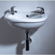 Emma Basin 1 T/H in White