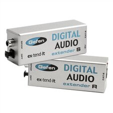 Digital Audio Extender
