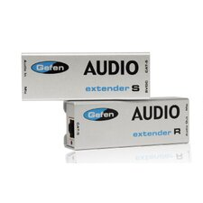 Audio Extender